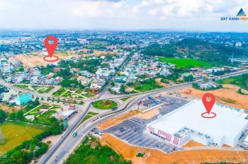 Đất nền trung tâm thành phố Quảng Ngãi cơ hội cho các nhà đầu tư năm 2020
