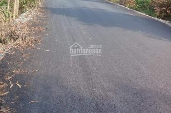 Cần bán lô 2 cách đường TL 830(70m) ấp Xuân Khánh, xã Hòa Khánh Nam, huyện Đức Hòa, tỉnh Longg An