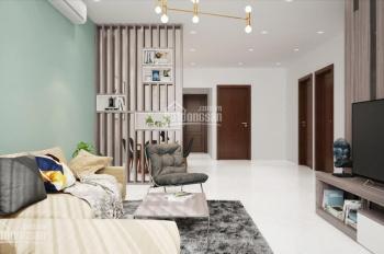 Cho thuê căn hộ chung cư Topaz Garden, Trịnh Đình Thảo, Q Tân Phú, 75m2, 2PN, nội thất giá 9tr/th