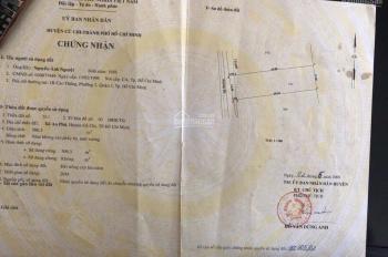 Cần nhượng rẻ đất thổ cư MT Tỉnh Lộ 15, xã An Phú - 1000m2 sổ riêng