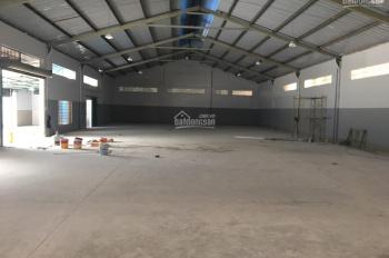 Cho thuê kho 900m2 đường container KCN Tân Bình, giá 115 triệu/tháng
