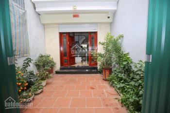 Cho thuê nhà trong ngõ 268 Ngọc Thụy, Long Biên, HN