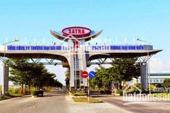 Chuyên bán đất KDC Bình Điền, MT Nguyễn Văn Linh Q8, giá chỉ từ TT826tr/nền, SHR XDTD LH 0906601652