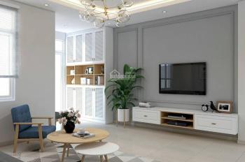 Cho thuê nhà 1 trệt 2 lầu diện tích 75m2 nội thất cao cấp Châu Âu, giá 10tr/tháng, LH 0962012208