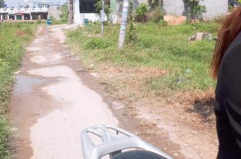 Chính chủ cần bán lô đất sổ riêng gần nhà máy nước Thái Hòa, Tân Uyên