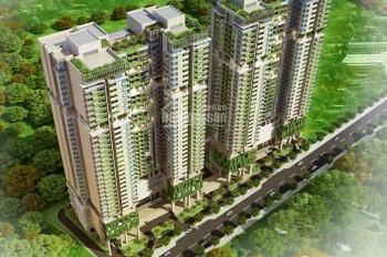 (LH 0362.394.933) cho thuê chung cư Five Star Kim Giang 2 - 4PN, nhà đẹp giá rẻ
