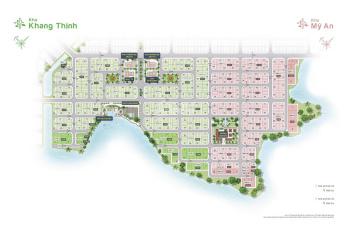 Bán đất nền Biên Hòa New City, đất nền sân golf Long Thành, chỉ 1.4 tỷ/nền, giá chủ đầu tư