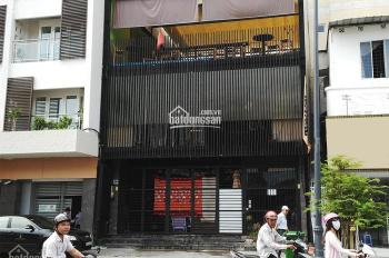 Bán nhà MT Trương Quốc Dung, P8, Phú Nhuận. DTCN 113,4m2, nhà cấp 4 - giá 18 tỷ