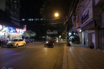 Bán nhà mặt tiền đường Lê Quốc Hưng, P12. DT 4x19m, 3 lầu