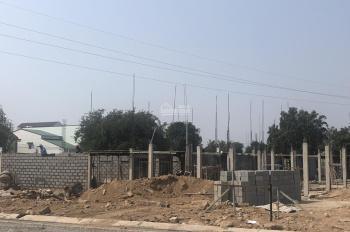 Nhà 2 tầng khu đô thị Cường Thịnh Cam Ranh ngay cạnh trường Cam Lộc 1, trả góp 8 tháng 0% lãi suất