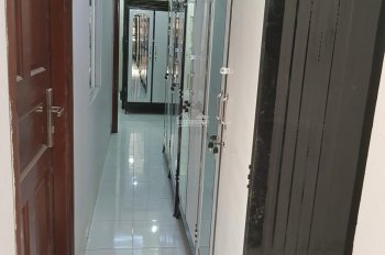 Cho thuê phòng trọ (dạng ký túc xá); đường Trần Xuân Soạn; đầy đủ tiện nghi chỉ 850.000đ/tháng