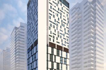Cho thuê văn phòng tòa nhà IDMC Duy Tân, tại 21 Duy Tân, VP mới hạng B, 38m2, 82m2, 120m2, 300m2