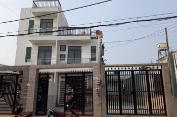 Bán nhà 10 x 18m đúc 2 tấm, vị trí kinh doanh lộ 8m, đường Bình Thành, giá thật 4,7 tỷ
