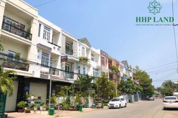 Cho thuê nhà 1 trệt 2 lầu, nhà mới, vị trí đẹp thuộc KDC Tân Phong, thích hợp nhu cầu ở và làm VP