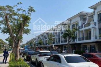 Nhà phố Verosa Park Khang Điền, giá 10.5 tỷ, đẳng cấp nhất Quận 9
