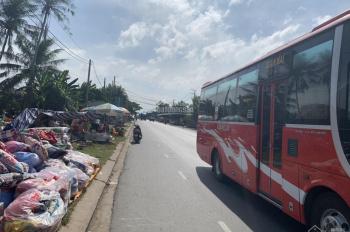 Cho thuê kho đường Quốc Lộ 91B, phường Long Tuyền quận Bình Thủy, TPCT