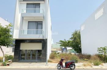 Tìm chủ mới cho lô đất 2 mặt tiền đối diện công viên, KĐT Lê Hồng Phong 1 (Hà Quang 1). Chính chủ