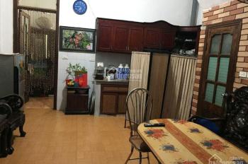 Cho thuê nhà mặt phố Thái Thịnh, Thịnh Quang, Đống Đa 48m2 x 5T giá 29tr/th. MT 4m thông sàn