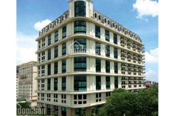Bán nhà tòa nhà mặt tiền đường Lê Hồng Phong, P. 3, Quận 5