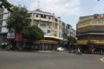 Cho thuê căn góc 2 mặt tiền Hoa Lan, Phú Nhuận 5x16m, 3 lầu