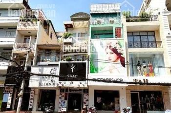 Cho thuê nhà phố mặt tiền Huỳnh Lan Khanh Q. Tân Bình, 240m2 (12m x 20m), 150 triệu
