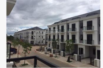 Bán nhà phố Simcity q9 giá 6.2 tỷ, đã đóng 3 tỷ