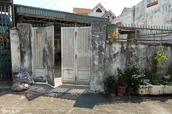 Bán nhà cấp 4 HXH 1 sẹc Võ Văn Ngân, Bình Thọ, ngang 8m4