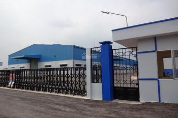 Cho thuê kho, xưởng, 10000m2, nằm trong KCN Bàu Xéo, Trảng Bom, Đồng Nai