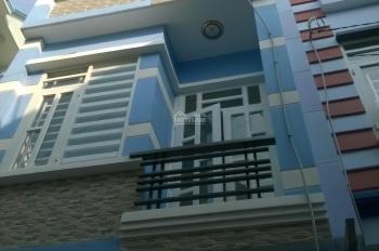 Cho thuê MTKD Tân Hương, P. Tân Quý, 4x20m, 3 tấm, gần chợ. LH: 0903138144