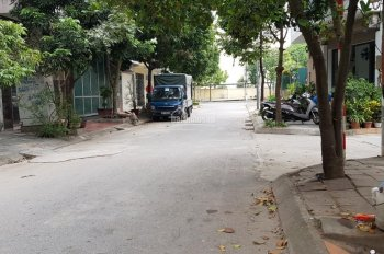 Chính chủ bán mảnh đất đẹp 62m2 khu TĐC Thượng Thanh, Long Biên giá rẻ