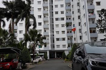 Cần cho thuê gấp căn hộ Him Lam 6A 70m2 đầy đủ nội thất giá 9tr/tháng, LH: 0901.180518