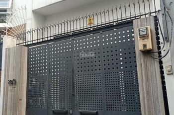 Muốn mua nhà P. 13 đường Đồng Xoài. Nhà đẹp, sạch sẽ, thoáng mát, an ninh, vào đây