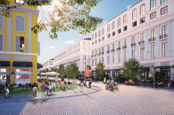 Khu đô thị chuẩn sống xanh đầu tiên tại TP. Huế