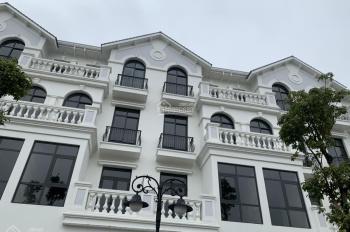 Cho thuê shophouse, shop đế chung cư, biệt thự liền kề tại Vinhomes Ocean Park giá hấp dẫn