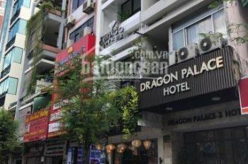 Bán nhà mặt tiền Bàu Cát quận Tân Bình, nhà 5 tấm mới đẹp lung linh, 1 căn duy nhất, giá chỉ 10 tỷ