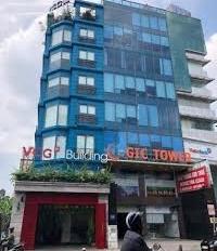 Bán nhà 2 mặt tiền Hoàng Việt (đệ nhất Khách sạn), P. 4, Q. Tân Bình, DT 10mx32m, giá 65 tỷ