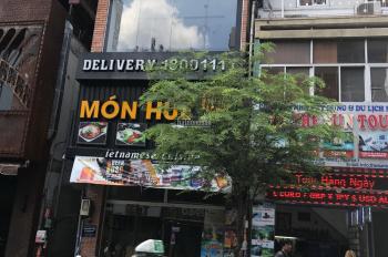 Bán nhà mặt tiền đường Nguyễn Hồng Đào Q. Tân Bình, 4.2x15m nhà 4 tấm đẹp lung linh, giá rẻ 15.5 tỷ