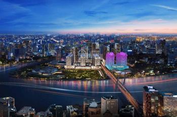 Nhận booking giai đoạn 3 dự án The Metropole Thủ Thiêm toà Opera view trực diện CBD