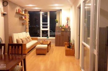 Cho thuê căn hộ cao cấp Terra Rosa 80m2 - 2PN, nội thất, giá 6 triệu/tháng. LH: 0909864600