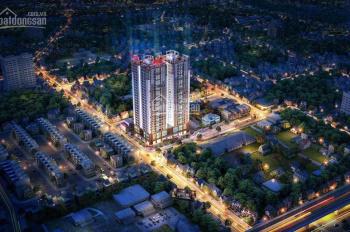 Cho thuê sàn thương mại tầng 1, tầng 2, tầng 3 diện tích linh hoạt tại PCC1, Triều Khúc, Thanh xuân