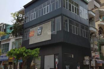 Cho thuê nhà mới mặt tiền 121A Phan Xích Long, Quận Phú Nhuận