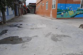 Bán lô đất đẹp vuông vắn ngay sau chợ Vĩnh Khê, đường 7m, ô tô tận cửa