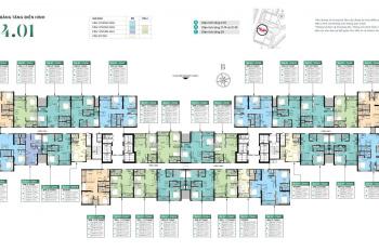 Mua nhà Vinhomes Smart City trực tiếp CĐT ưu đãi tháng 5/2020, tặng Voucher 200 tr - 0946,92,86,89