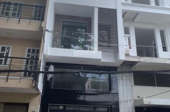 Bán nhà MT đường Phan Văn Trị, P. 7, Quận 5, 4 lầu, giá chỉ 10,9 tỷ TL