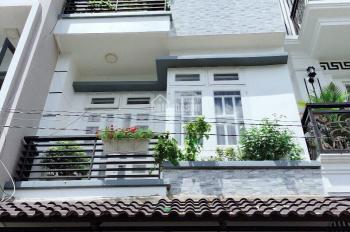 Bán nhà đường số 36, phường Hiệp Bình Chánh. 1 trệt 2 lầu 53m2 mới, đường 6m
