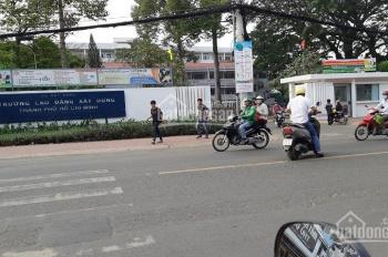 Bán nhà 1T 3L hẻm ô tô đường Số 10, P. Linh Chiểu, 5x10m. LH 0938 91 48 78