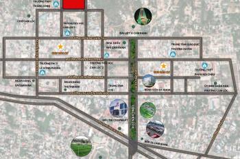 Dự án nào hot nhất trung tâm thành phố Cam Ranh hiện tại?