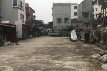 Bán đất phố Phùng Hưng đường ô tô thông nhìn ngả