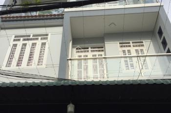 Bán nhà đường Mã Lò, Bình Tân 86m2, nhà xây kiên cố, 1 trệt, 2 lầu, 8,3 tỷ - 0937 027 265
