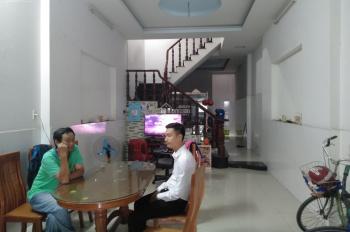 Bán nhà 3 lầu mặt tiền kinh doanh đường 339, Phước Long B, Quận 9, 72m2/6.4 tỷ